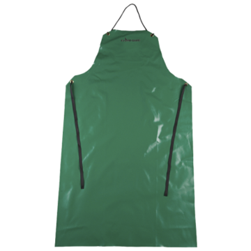 Apron - Fr Chemical Acid Resist 29 X 47