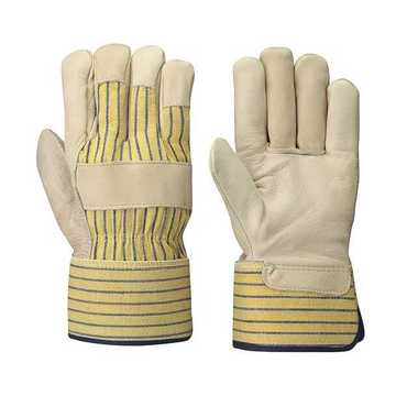 Glove Fitters Cowgrain Full Palm 536/536