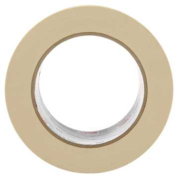 3m General Masking Tape Beige