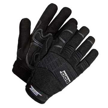 Bdg Black Mechanics Gloves