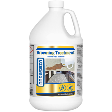 Chemspec Browning Treatment 1 Gal