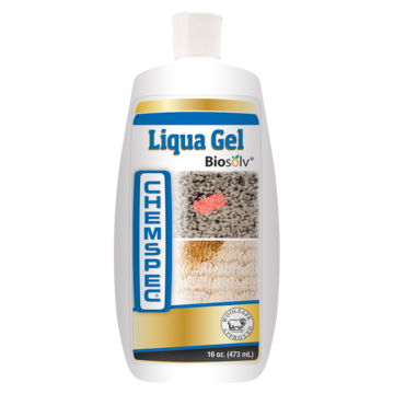 Chemspec Liqua Gel 12/cs 16oz Bottles