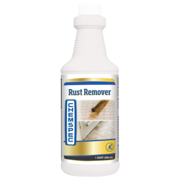 Chemspec Rust Remover 1 Quart 12/cs