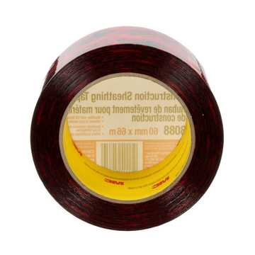 Construction Sheathing Tape (60mm X 66m)