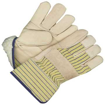 Glove Bamboo Xlg