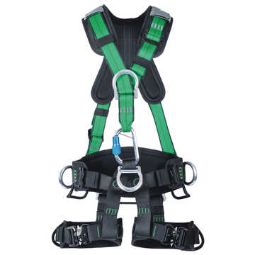 Gravity Suspension Harness Med