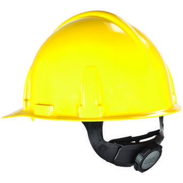 Hard Hat Suspension Fas-trac 3