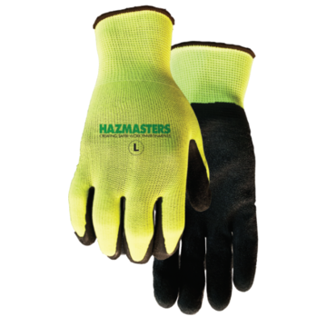 Hazmasterspro Gloves 558