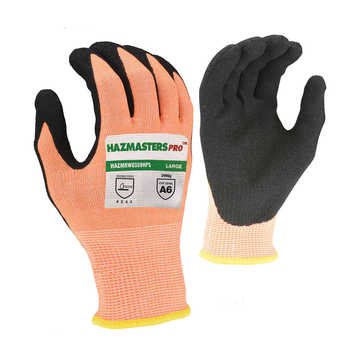 Hazmasterspro Gloves 559