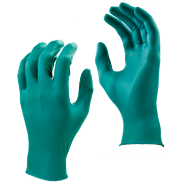 Nitrile Glove 360 Degree Powder Free