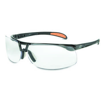 Safety Glass Protege Clear Lens