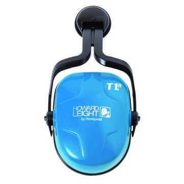 T1h Ear Muffs Cap Mounted Class A