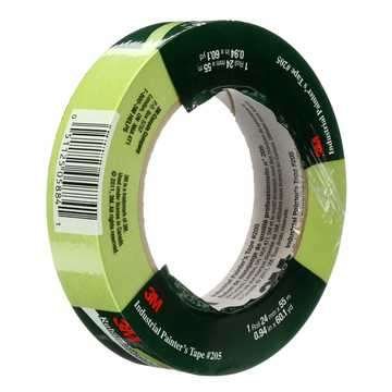 Tape Painters Green Deluxe