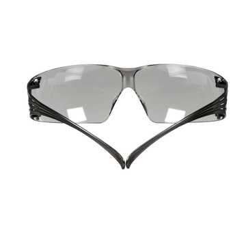3m Securefit Grey Safety Glasses Af