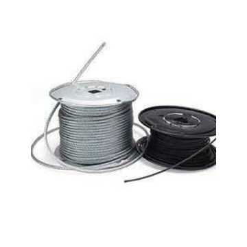 1/16 in 7 X 7 GALVANIZED AIRCRAFT CABLE PER FOOT