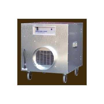 Negative Air Unit (24x24) Contractor W/ Indicator Light