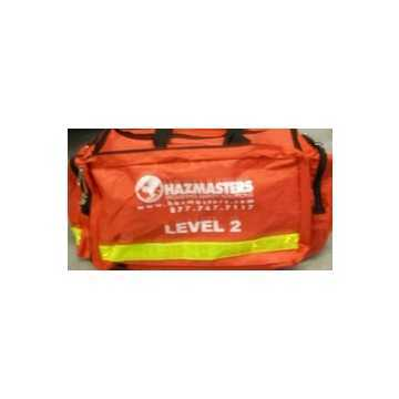 REFL LEVEL 2 F.A. KIT AMBU BAG w/LOGO