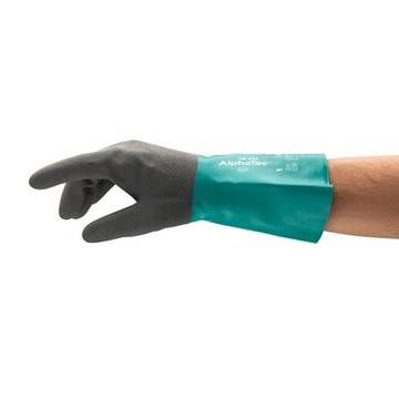 Alphatec® 58-430 Series Chemical Resistant Gloves