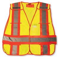 High-vis And Traffic Clothing