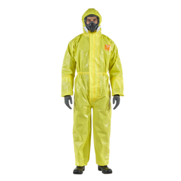 Alphatec® 3000 - Model 111 With Hood Yellow