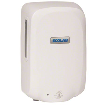 Ecolab Hands Free Auto Wall Dispr 8cs