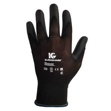 Size 9 Kleenguard G40 Coated Gloves