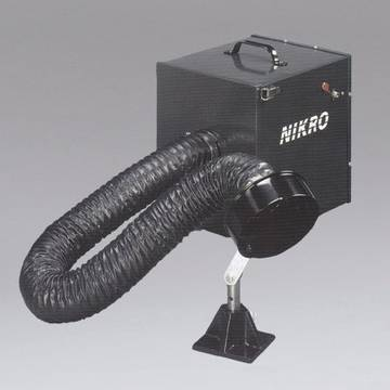 Portable Air Cleaning System Mo250