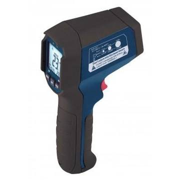 Reed R2310-nist Infrared Thermometer, 12:1, 1202°f (650°c)