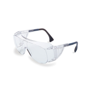 Safety Glass Ultra Spec 2001 Clr Otg