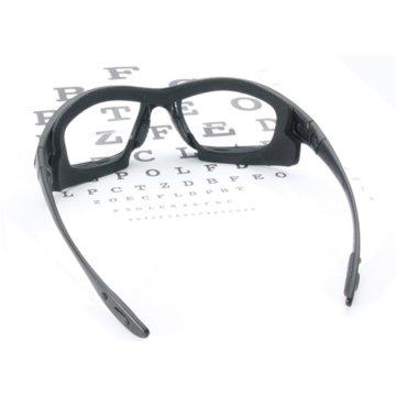 Uvex Seismic Reader Plus2.5 Clear Lens