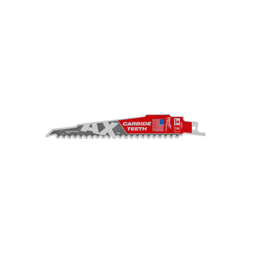 9 In. 7 Tpi The Torch  Teeth Blade