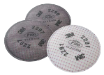 Respirator Cartridges & Filters