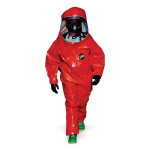 Chemical Protection & HazMat Clothing