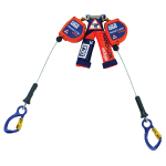 DBI Sala Nano-Lok Edge Self Retracting Lifeline