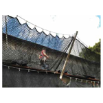 Debris & Personnel Netting
