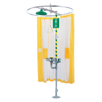 Decon/Emergency Showers & Accessories