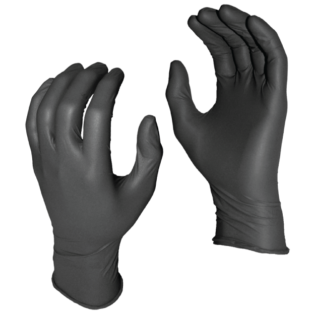 Hand protection for limiting exposure to drugs and controlled substances