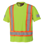 High Visibility Clothing & Accessories