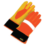 High Visibility Hand Protection
