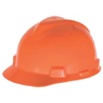 High Visibility Head Protection