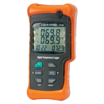 Temperature Detection Instruments