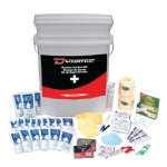 First Aid/Emergency Kits & Supplies